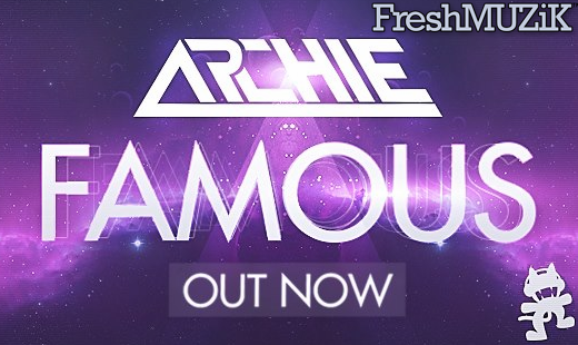 Click me to buy 'Famous' on Beatport!