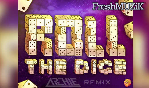 Click me to download Archie's Roll the Dice Remix!